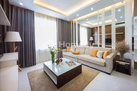 Cho thuê căn hộ The Vista, Quận 2, nhà đẹp, giá rẻ