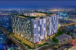 Khu căn hộ được thiết kế hiện đại kết hợp các hệ thống kỹ thuật, công nghệ tiên tiến tạo nên tổ hợp công trình hoàn hảo của một tòa nhà thông minh, đáp ứng những yêu cầu khắc khe của một khu phức hợp thương mại - căn hộ cao cấp.