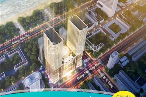 Mở bán ưu đãi tháng 7, những căn đẹp nhất tháp Nam, dự án Gold Coast Nha Trang