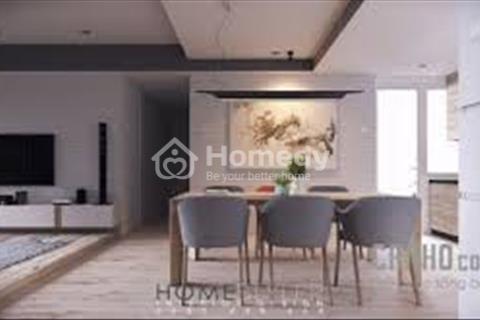 Cho thuê căn hộ Happy Valley 100m2 nhà mới xem là thích liền.