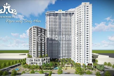 Chủ đầu tư tiếp tục bán ra dòng căn hộ Penthouse tại The Monarchy - Đà Nẵng
