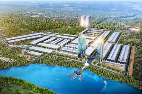 Đất cạnh làng ĐH Đà Nẵng đối diện coco bay giá 4tr/m