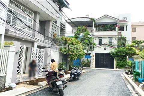 Bán gấp nhà phố 1 lầu hiện đại mặt tiền đường số 71 khu Tân Quy Đông, phường Tân Phong, Quận 7