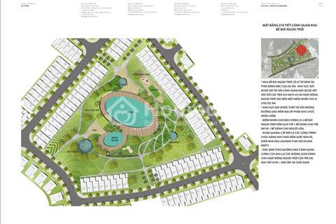 Mở bán đất nền FLC Lux City Quy Nhơn, lô 56,57,58,59,37,41 gần bể bơi