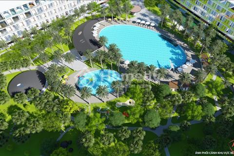 Đất nền FLC Luxcity Quy Nhơn, lô mặt tiền 42 m vị trí đẹp, giá hấp dẫn từ chủ đầu tư