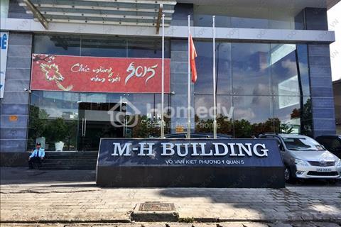 M-H Building
