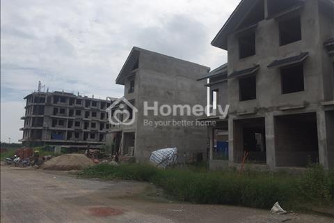 Mở bán các căn biệt thự, nhà vườn, liền kề đẹp nhất dự án Minh Tâm mặt đường Cổ Linh