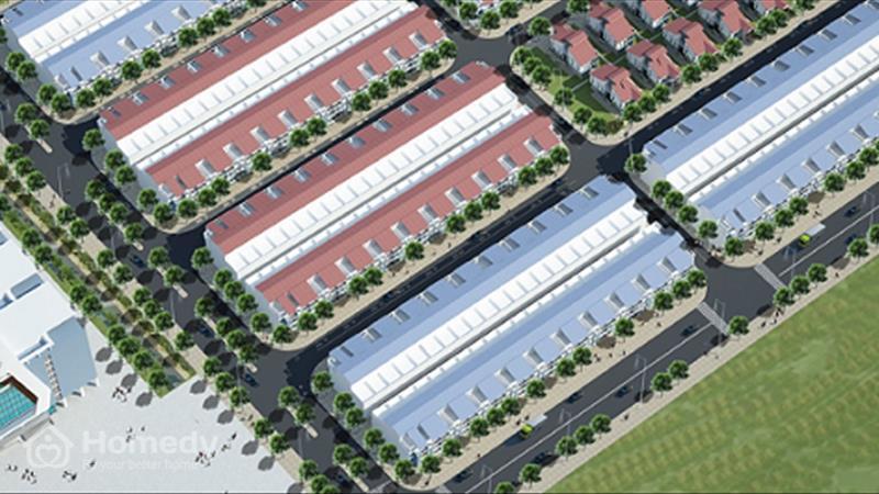 Dự án Khu đô thị Nam Phương City Lâm Đồng - ảnh giới thiệu