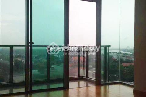 Cho thuê căn hộ The Vista An Phú tại tháp T4 diện tích 148 m2, 3 phòng ngủ