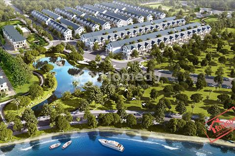 Chính chủ bán gấp nhà phố 1 trệt 2 lầu Park Riverside quận 9, diện tích 174 m2, 3,3 tỷ