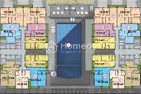Chính chủ bán gấp căn hộ Five Star Kim Giang, T1201 (73.89 m2) và T1608 (105.7 m).Giá 21 triệu/m2