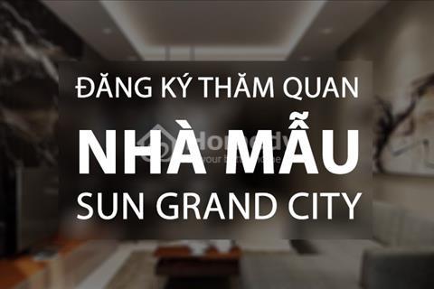 Chung cư đáng sống nhất tại Hà Nội. Chiết khấu cao tặng quà cực khủng lên đến 1 tỷ đồng