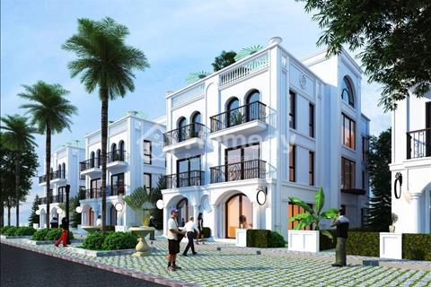 Sonasea Villas - Cơ hội đầu tư bất động sản nghỉ dưỡng tốt nhất tại Phú Quốc