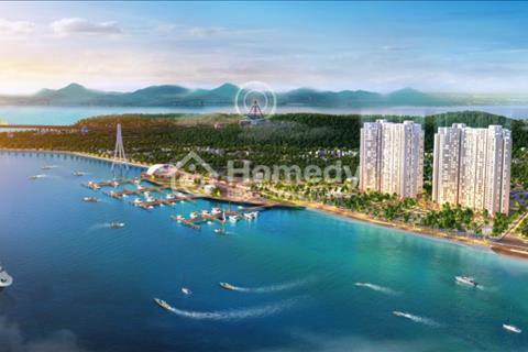 The Sapphire - Giai đoạn 2 của Vinhomes Dragon Bay. Dự kiến mở bán ngày 1/8/2017