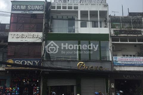 Cho thuê nhà mặt tiền Cù Lao, Phường 2, Quận Phú Nhuận, Hồ Chí Minh.