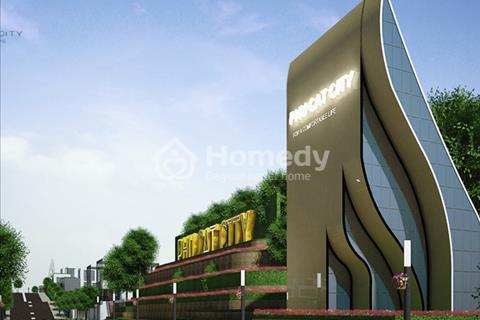 Mở bán dự án biệt thự Phú Cát City - Khu đô thị Phú Cát City