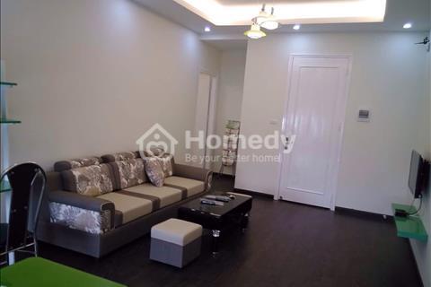 Cho thuê căn hộ chung cư BIG Tower 18 Phạm Hùng, 70 m2, 2 phòng ngủ, đủ đồ đẹp