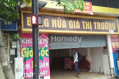 Cho thuê GẤP mặt bằng mặt tiền 7 M Nguyễn Hiền, Quận 3. Diện tích 7x20, lối đi riêng
