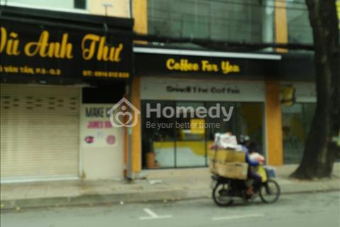 Cho thuê nhà mặt tiền đường Ngô Quyền, Phường 11, Quận 5, Hồ Chí Minh.