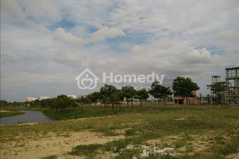 Bán đất bên khu đô thị FPT Đà Nẵng, view sông Cổ Cò, giá 680 triệu/nền