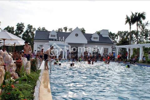 Cơ hội đầu tư các căn biệt thự nghỉ dưỡng tại quần thể du lịch Vườn Vua