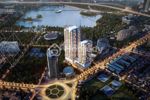 Đăng ký ngay để xem căn hộ mẫu tại dự án Sky Park Residence, Cầu Giấy giá chỉ 37 triệu/m2