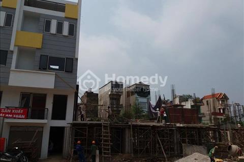 Bán căn 01 nhà phố Gia Minh dự án Rice City Sông Hồng Gia Quất, Thượng Thanh 86 m2 giá 5,5 tỷ