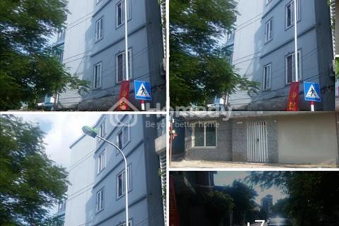 Bán nhà phố Phan Đình Giót, nhà ô góc, đường ô tô tránh nhau, 5 tầng, 45 m2, giá 4,8 tỷ