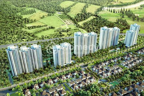 Cần bán căn hộ Rừng Cọ Ecopark, 71,9 m2, Chính chủ, giá rẻ, đầy đủ nội thất.