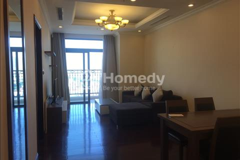 Cho thuê căn hộ R2 Royal, 2 phòng ngủ, 2 vệ sinh, đủ đồ, giá 800 USD/tháng