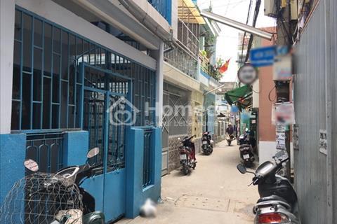 Cần bán dãy nhà trọ đang kinh doanh thu nhập cao, hẻm 283 đường Huỳnh Tấn Phát, Tân Thuận Đông