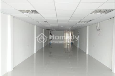Văn phòng cần cho thuê Quận 3 mặt tiền Võ Văn Tần, diện tích 80 m2