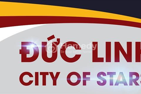 Khu dân cư Đức Linh City Of Stars