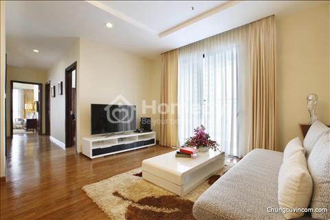 Cho thuê căn hộ Central Part - 91 Phạm Văn Hai, 60 m2, 2 phòng ngủ, giá thuê: 12 triệu/tháng