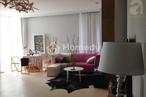 Cho thuê căn hộ 36 Hoàng Cầu D. Le Pont D'or, full nội thất, 110 m2, 2 phòng ngủ, 20 triệu/tháng