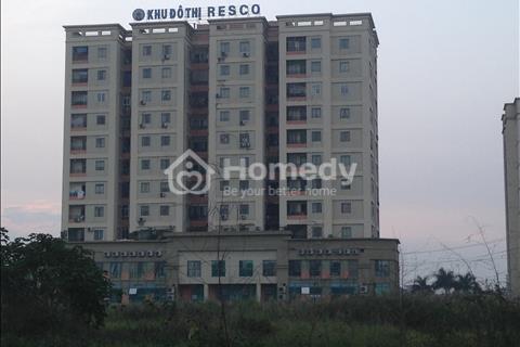 Bán căn hộ chung cư cạnh công viên Hòa Bình, Nam Thăng Long - Resco