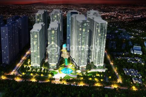 Park Hill Times City cho thuê từ 9,5 triệu/ tháng, căn đẹp, nội thất cơ bản hoặc full