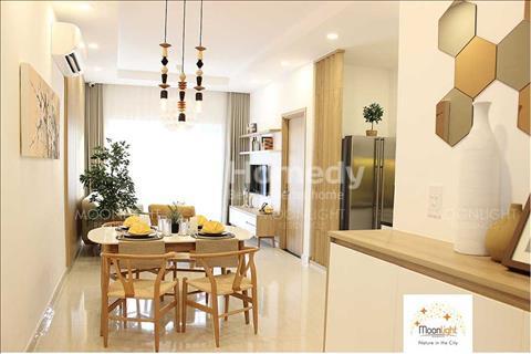 Chủ đầu tư Hưng Thịnh nhận đặt chỗ căn hộ liền kề ngay ga Metro Bình Thái, Thủ Đức