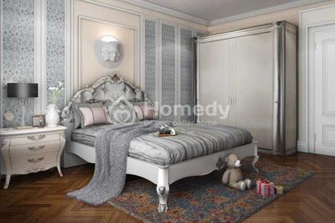 Chiết khấu giá chỉ 32 triệu/ m2 thanh toán 50% nhận nhà ngay căn hộ cao cấp D'. Le Pont D' or