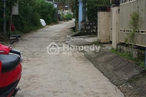 An cư cùng ngôi nhà nhỏ xinh, tọa lạc ở hẻm Lê Hồng Phong, Thành phố Đà Lạt chỉ với giá 1,75 tỷ