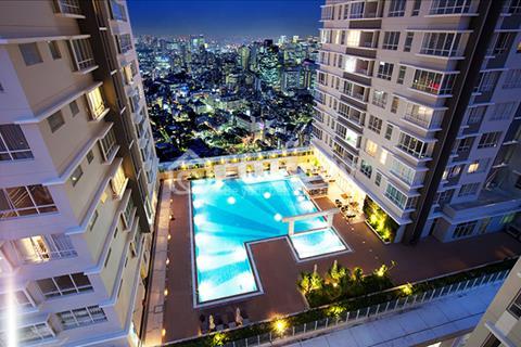 Cho thuê căn hộ cao cấp Sunrise City Quận 7, 2 phòng ngủ giá 18 triệu/tháng full đồ