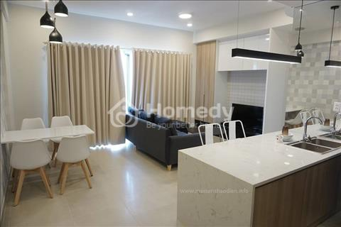 Cần cho thuê căn hộ cao cấp Maseri Thảo Điền, giá 12tr/tháng, full NT Châu Âu, tầng cao 20