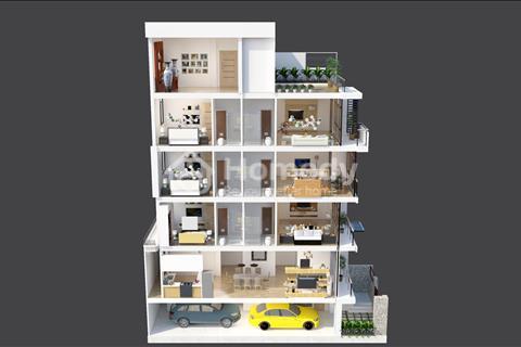Suất ngoại giao shophouse Mỹ Đình chỉ từ 123 triệu/m2, nhận nhà ở ngay
