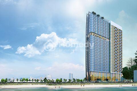 Căn hộ Central Coast Đà Nẵng nơi hội tụ sao Việt chỉ với 850 triệu