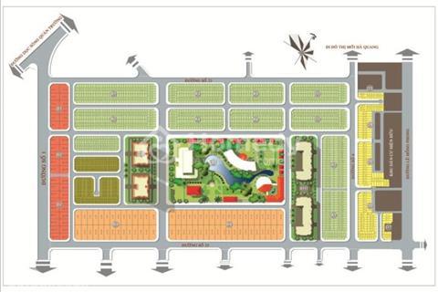 Dự án khu đô thị Hoàng Long, vị trí đắc địa - Khu đất vàng, quy hoạch mở