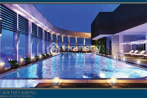 Central Coast Đà Nẵng - Căn hộ cao cấp jý tưởng mọi thời đại