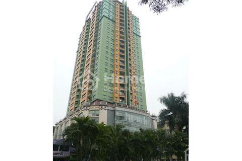 Bán căn hộ chung cư cao cấp 127 m2, tòa 71 Nguyễn Chí Thanh, Đống Đa