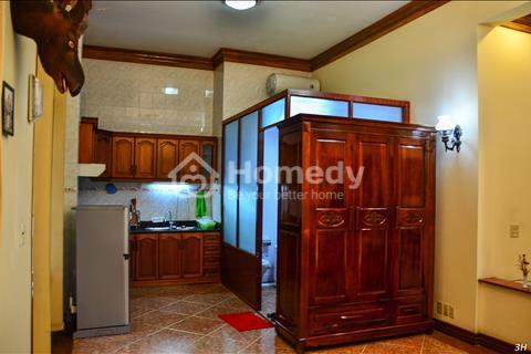 Căn hộ đẹp giá tốt đang cho thuê tại Văn Cao, Hải Phòng