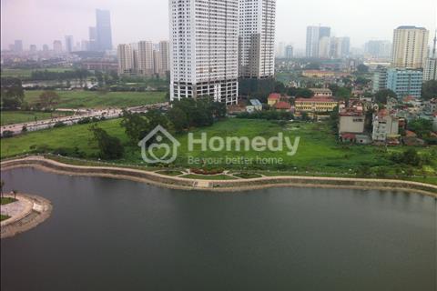 Chính chủ cần tiền bán gấp chung cư 2PN Làng Việt Kiều Châu Âu - TSQ. View đẹp - tầng đẹp.