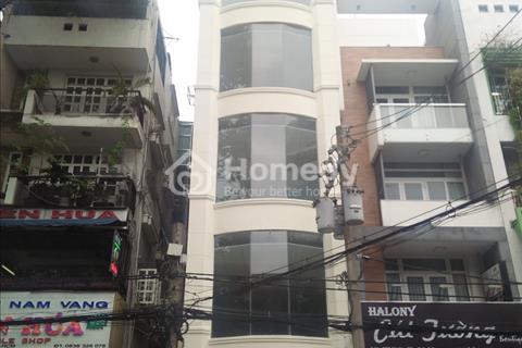 Cho thuê văn phòng Đỗ Đầu 2 Building 383 Võ Văn Tần, đoạn đường 2 chiều